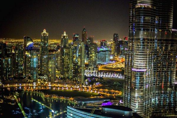 Veľkonočný Dubaj: Media Rotana 5* (slovenský delegát)