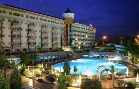 Saphir Hotel & Villas recenzie