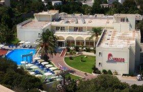 Hotel Romanza Mare II. recenzie