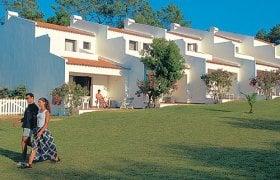 Alfamar Beach & Sport Resort & Algarve Gardens recenzie