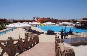 The Three Corners Happy Life Beach Resort recenzie