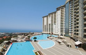 Goldcity Hotel Komplex recenzie