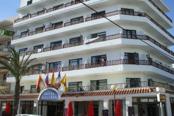 Galaxia Boutique Hotel