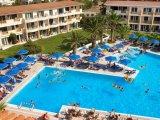 Hotel Mitsis Ramira Beach recenzie