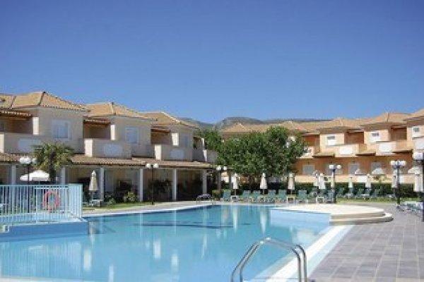 Eco Resort Zefyros