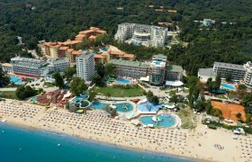 Park Hotel Golden Beach recenzie