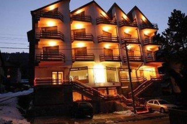 Hotel Marea Neagra