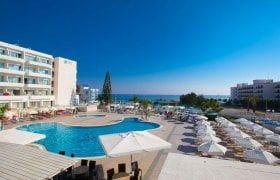 Odessa Beach Hotel recenzie