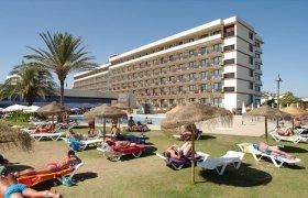 Vik Gran Hotel Costa Del Sol recenzie
