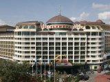 Planeta Hotel & Aquapark recenzie