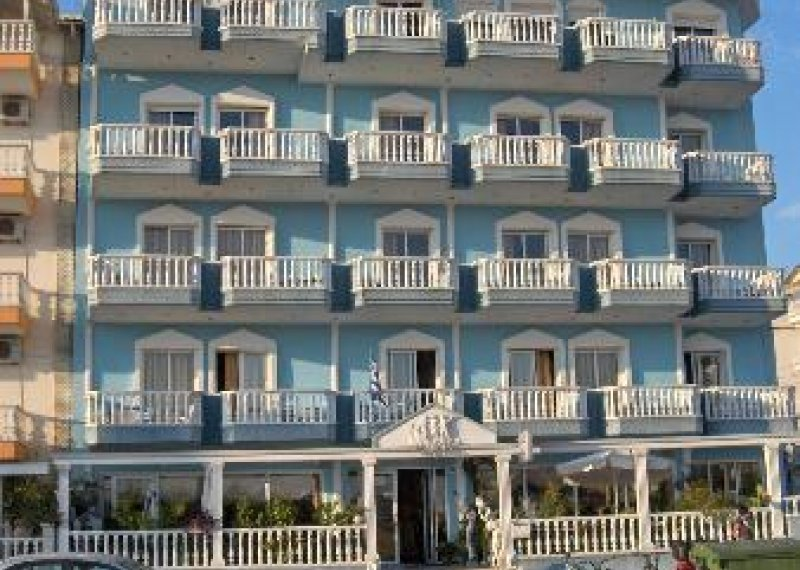 Hotel Girni