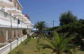 Belussi Beach Hotel recenzie