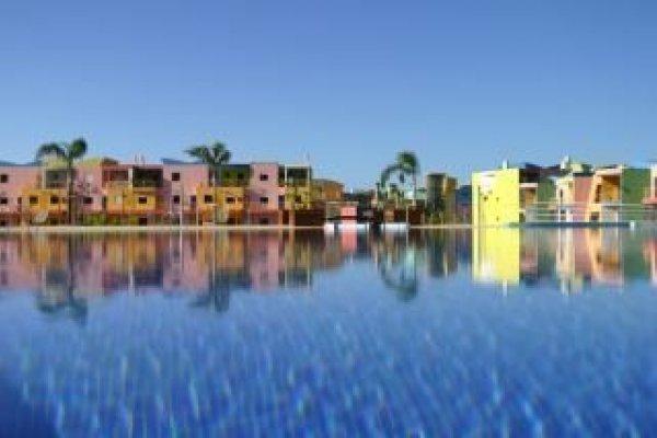 Orada Apartamentos Turisticos - Marina De Albufeira