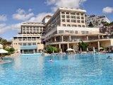 Horus Paradise Luxury Resort & Club & Village recenzie