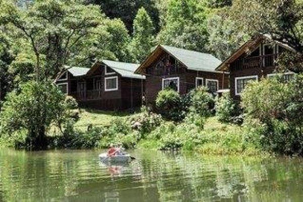 Suenos Del Bosque Lodge