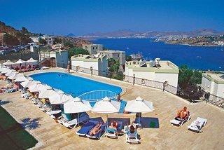 Riva Bodrum Resort - Erwachsenenhotel