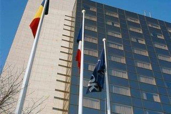 Pullman Bukarest World Trade Center