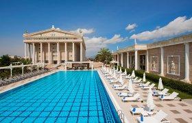 Kaya Artemis Resort & Casino recenzie
