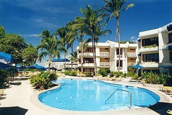 Sosua By The Sea Boutique Beach Resort