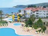 Hotel Hydros Holiday Village Club recenzie