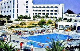 Hotel Le Tivoli recenzie