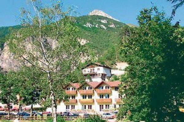 Residence Palafitte