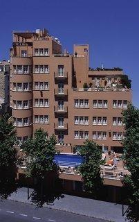 Hotel Artmadams