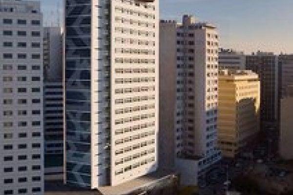 Sofitel Casablanca Tour Blanche Hotel