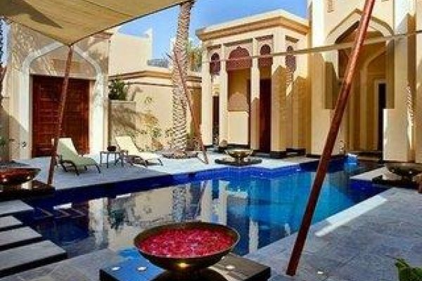 Al Areen Palace & Spa