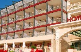 Grifid Hotel Vistamar recenzie
