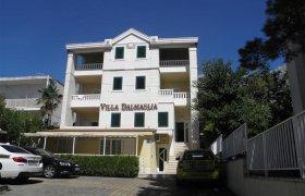 Villa Dalmacija recenzie