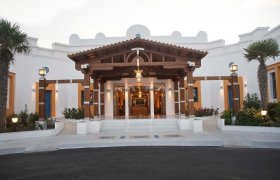 Lagas Aegean Village recenzie