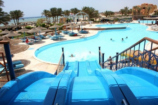 Bliss Abo Nawas Resort Marsa Alam