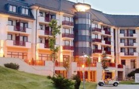 Greenfield Hotel Golf & Spa recenzie