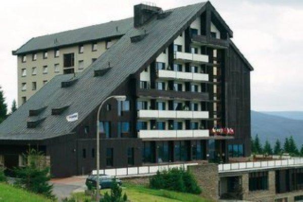 Orea Resort Horizont Sumava