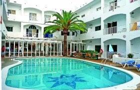 El Gavimar Ariel Chico Club & Resort recenzie