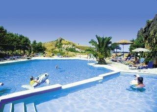 Alma Luxury Resort Hotel
