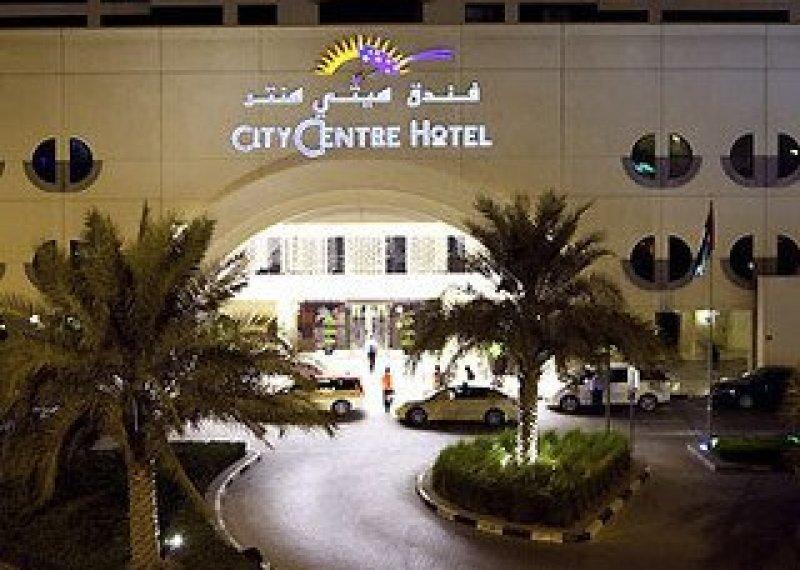 Pullman Dubai Creek City Center Hotel & Residences