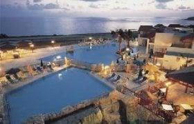 Aqua Sol Holiday Village recenzie