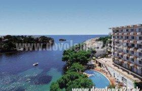Hotel Cala Ferrera recenzie