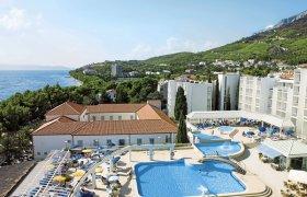 Bluesun Hotel Alga recenzie