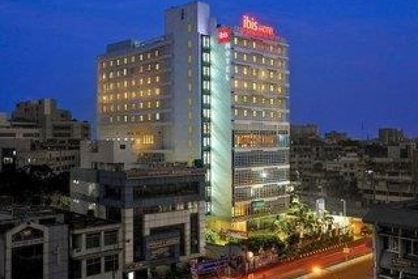 Ibis Chennai City Centre Hotel