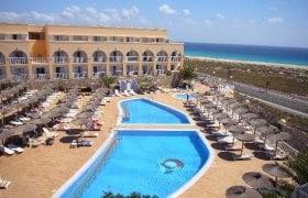 SBH Maxorata Resort recenzie