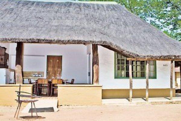 Shingwedzi Restcamp