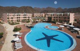 Hotel Sol Y Mar Sea Star Taba recenzie