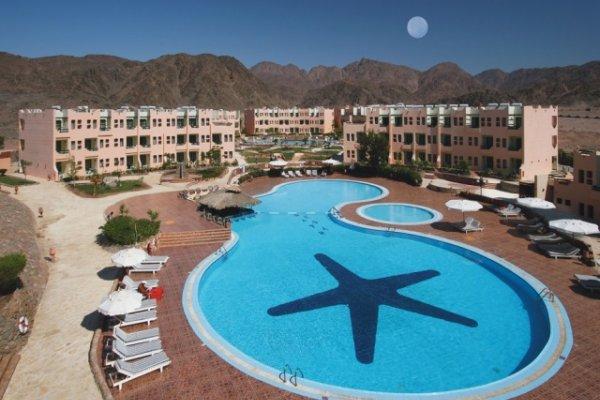 Hotel Sol Y Mar Sea Star Taba