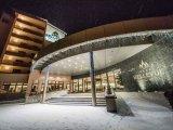Grand Hotel Bellevue Horny Smokovec recenzie
