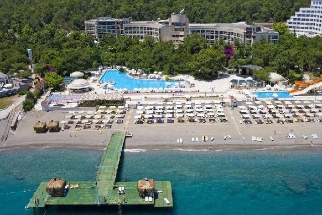 Perre La Mer Hotel Resort & Spa