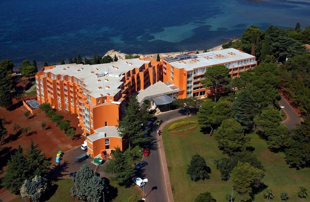 Hotel Sol Umag For Plava Laguna