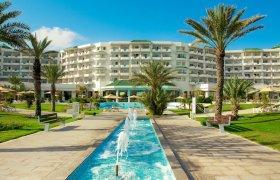 Iberostar Selection Royal El Mansour recenzie